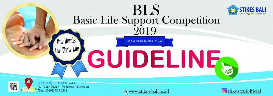 Basic Life Support (BLS) Competition 2019
