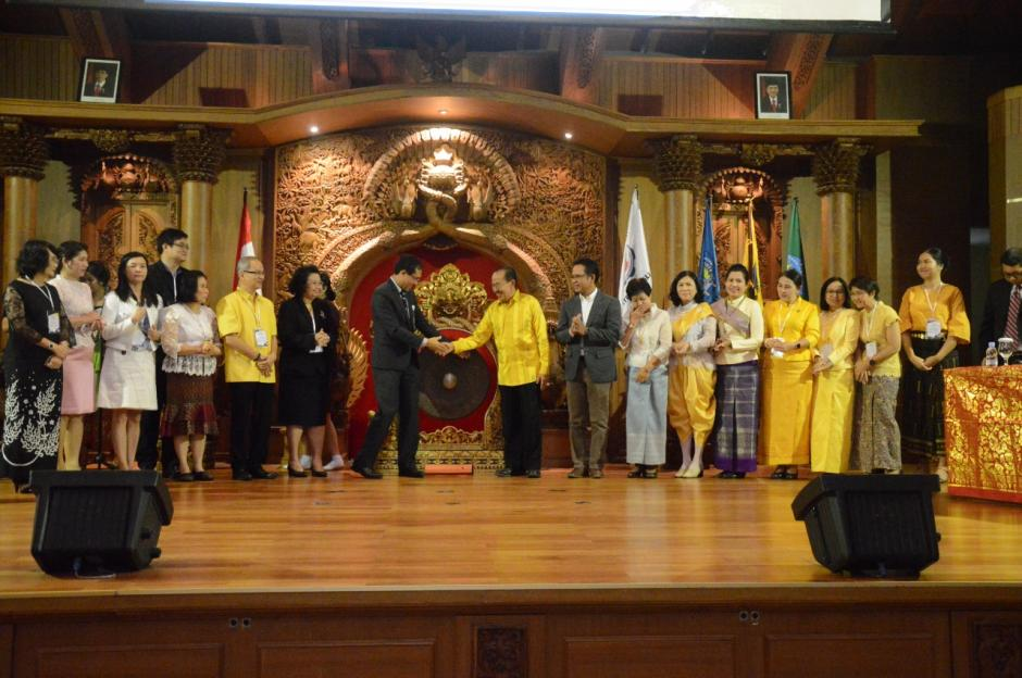 The 1st Bali BICHS (Biennial International Conference on Health Sciences)